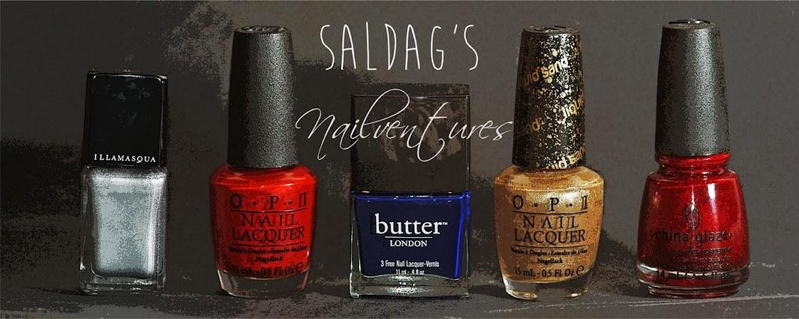 saldag's nailventures