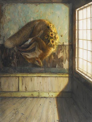 martin wittfooth fox