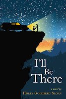 book cover of I'll Be There by Holly Goldberg Sloan