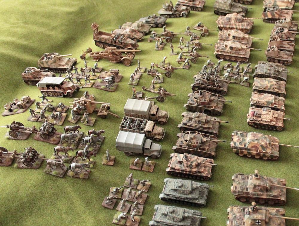 Samy´s Heerschau!    German+army+_08