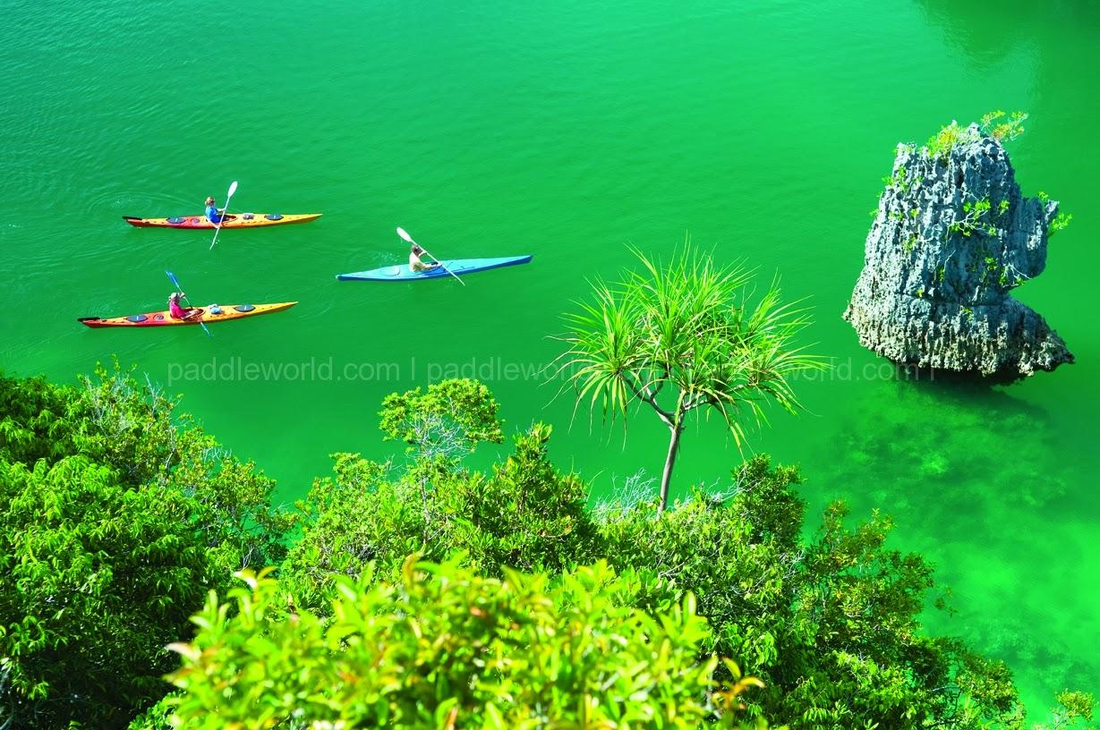 Raja Ampat Indonesia  City new picture : Raja Ampat, Papua, Indonesia | Wonderful Indonesia