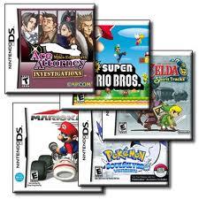 Los 100 Mejores Juegos de Nintendo
