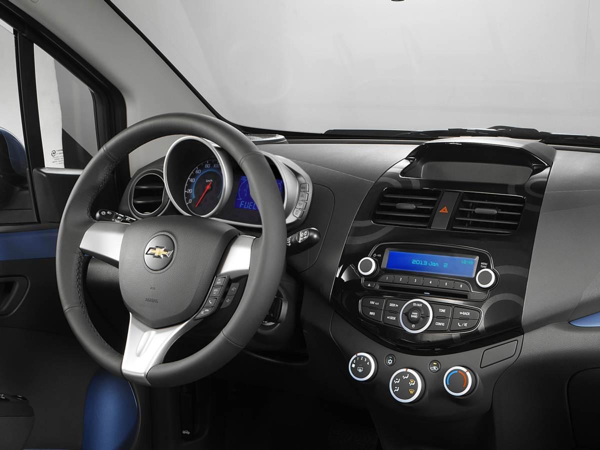 Novo Chevrolet Celta 2016