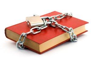 Libro censurado