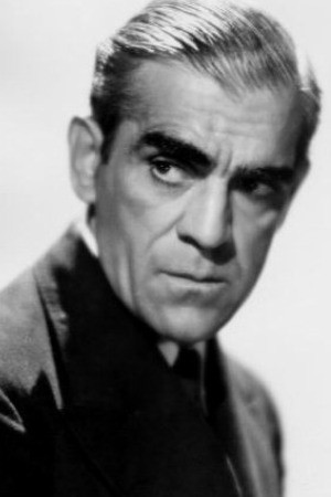 Boris Karloff, voice of The Grinch in How the Grinch Stole Christmas movieloversreviews.blogspot.com