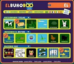 Juegos divertidos y educativos.