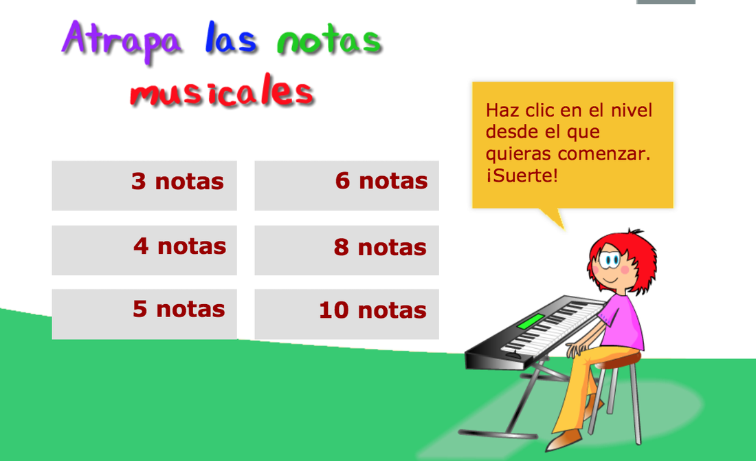 Lectura musical