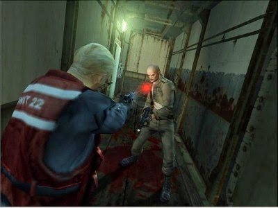 Cold Fear Ps2 Iso Ntsc www.juegosparaplaystation.com