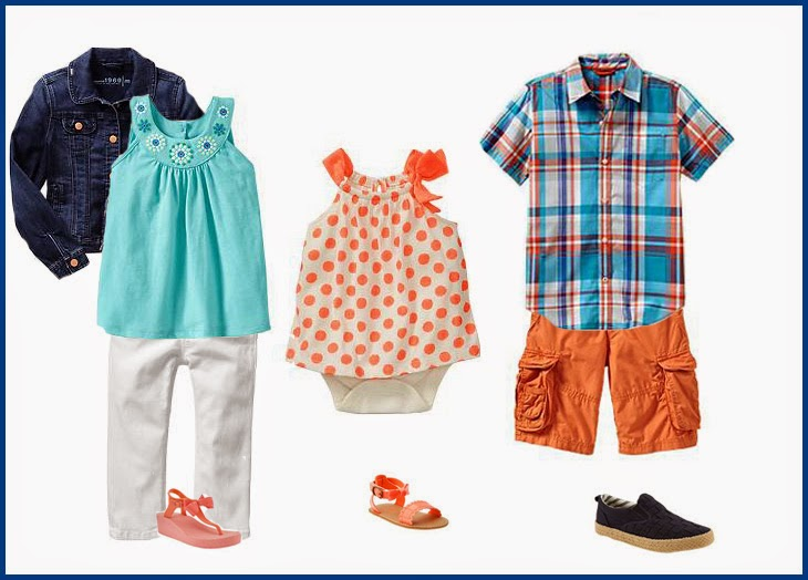 Choose best Summer Kids Wear | Children's Clothing 2014