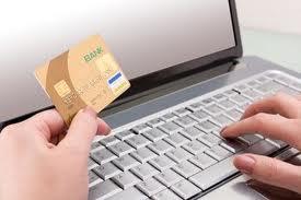 riscos de fazer transações pela internet