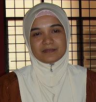Pn. Yusliza Yusoff (PPM)