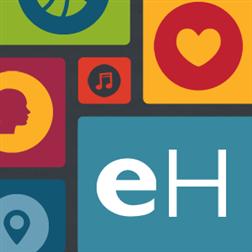 eHarmony for Windows Phone