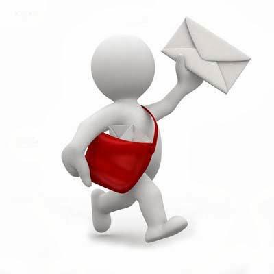 Formulario de Contacto En Una Pagina en Blogger