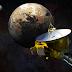 Intervista esclusiva: cosa aspettarci da Plutone e Caronte