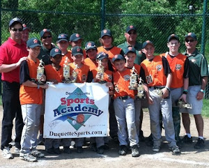 2011 Dan Duquette Champions
