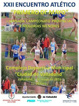 Participan varios atletas del Puente de Romanillos