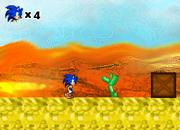 Sonic Fantastic Trio