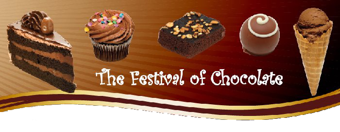 The Festival of Chocolate