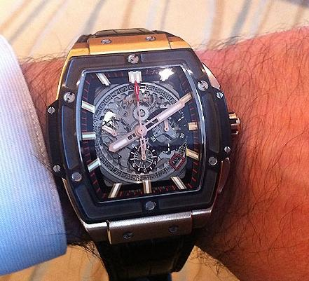 replique montre hublot big bang ferrari. Black Bedroom Furniture Sets. Home Design Ideas