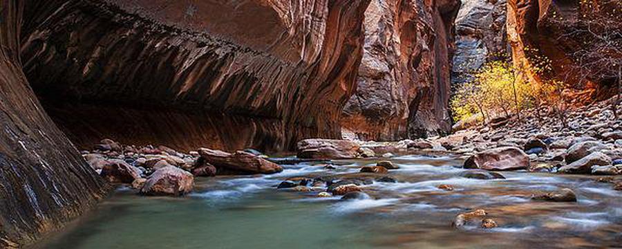 Reflejos en el Agua Paisajes Fotograficos