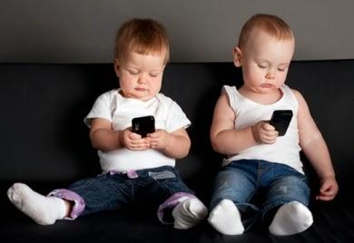 gadget anak