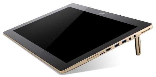 левая сторона Acer Aspire Z3-700