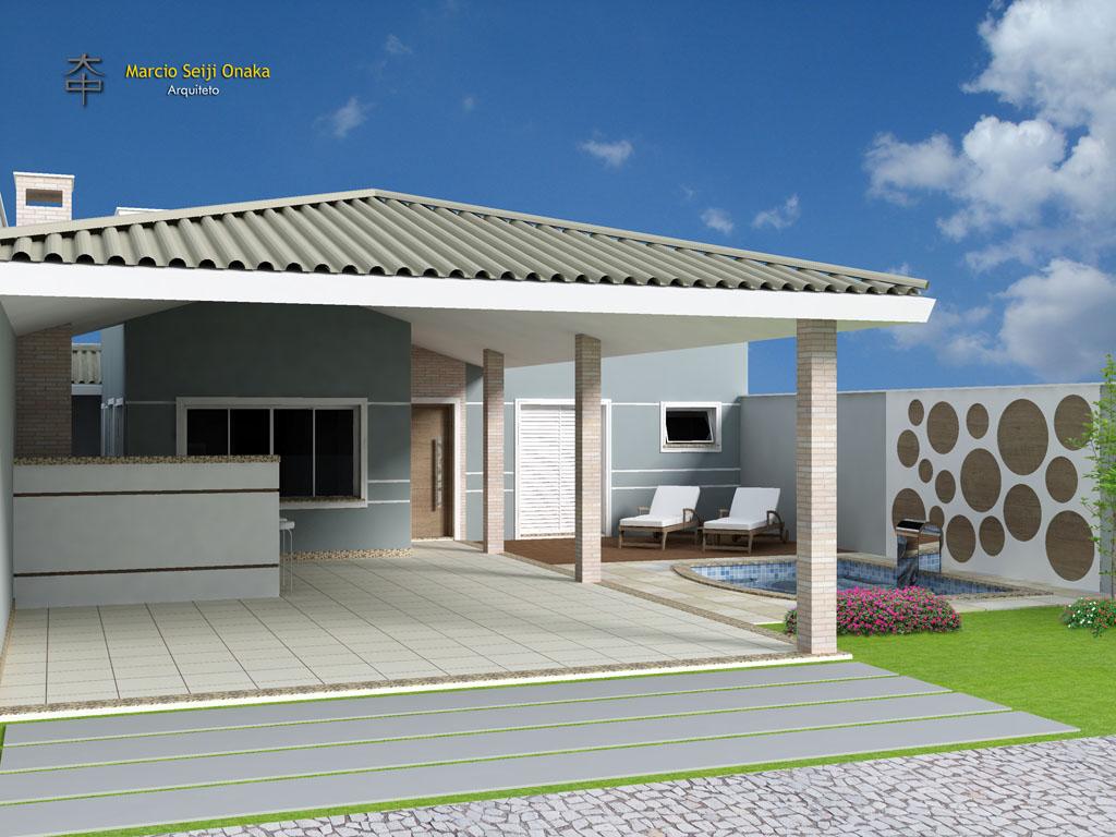 Portifólio Virtual Arquiteto Marcio Seiji Onaka #326299 1024 768