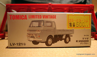tomica limited vintage lv-121