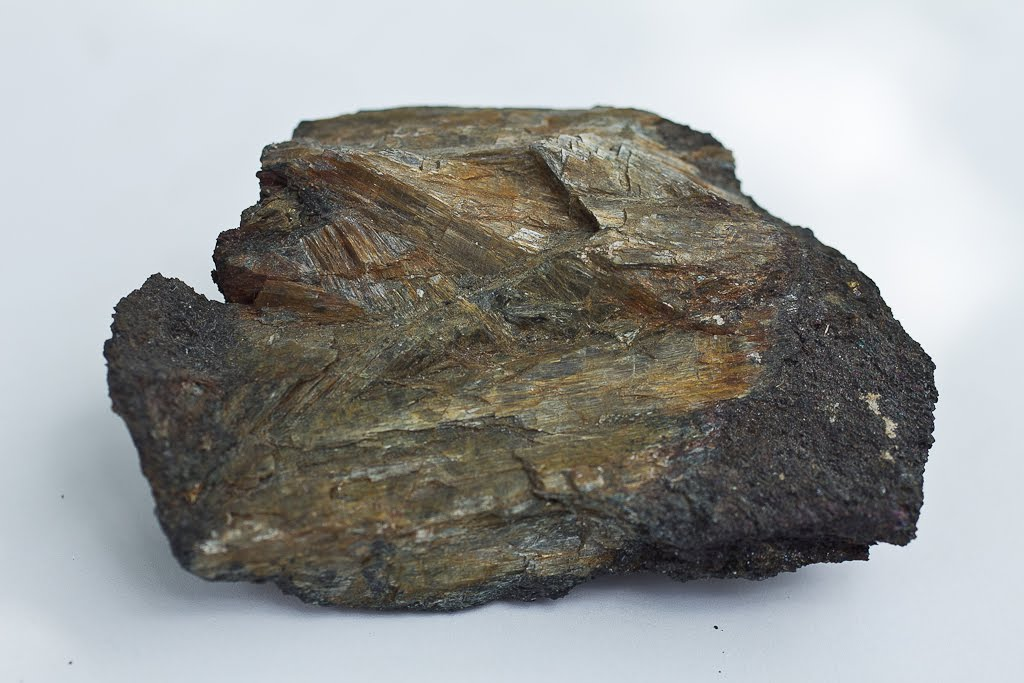 Mineral Bliss Cummingtonite Amphibole Anthophyllite Or