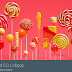 Android 5.0 Lollipop, es Oficial!