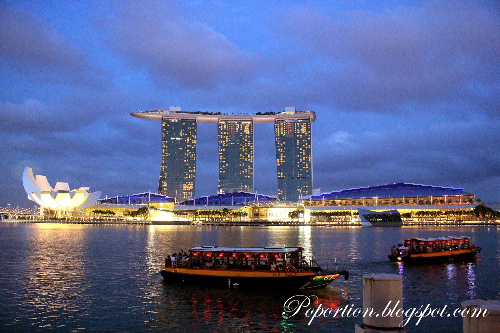 singapore good view where to go