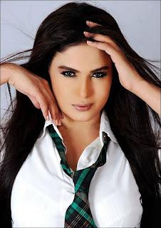Veena Malik FHM