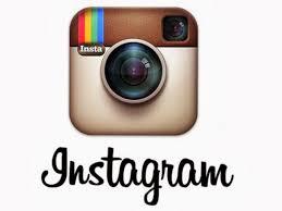 Olemme myös instagrammissa