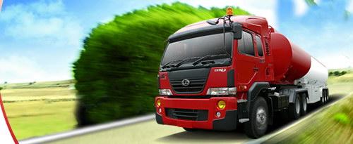 UD Truck Nissan Diesel