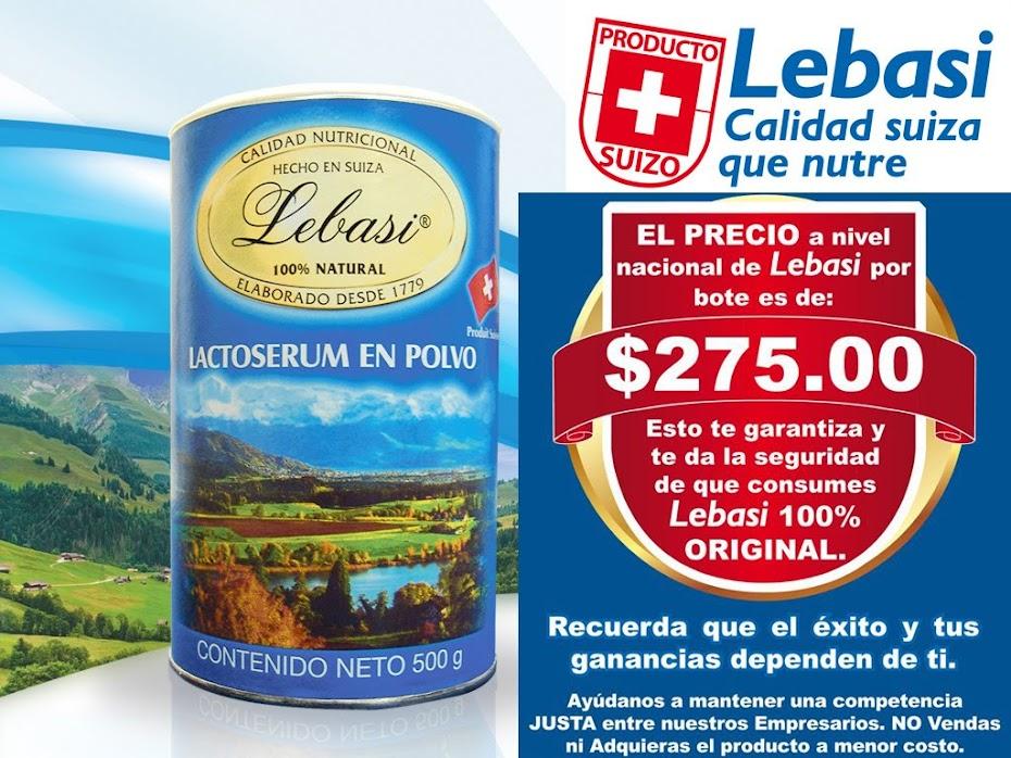 Lebasi