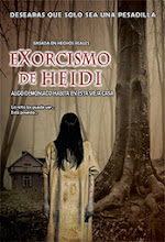 Exorcismo de Heidi (2014) [Latino]