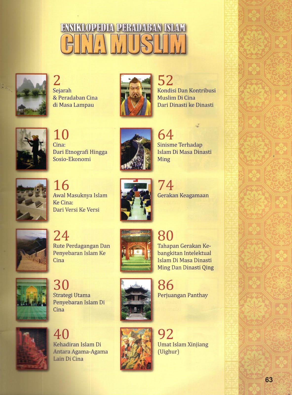 Daftar Nama Tokoh Syiah Di Indonesia