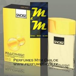 Foto de Perfumes SNOBZ n°12