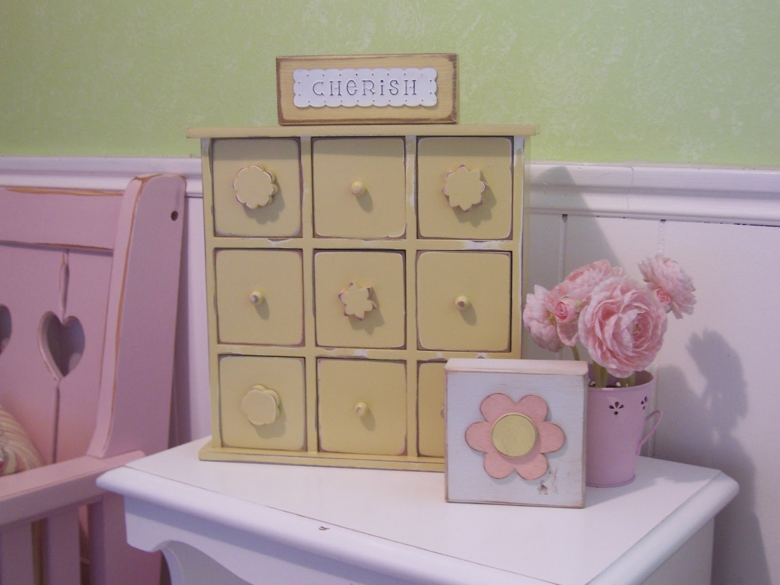 Cottage charm creations wooden trinket box tutorial for Wooden box tutorial