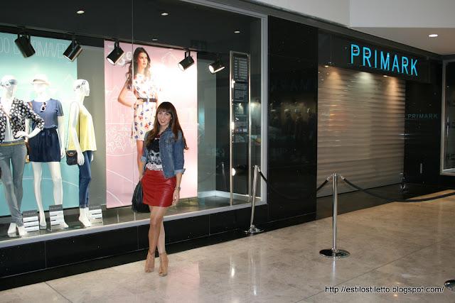 I LOVE PRIMARK - Blog Estilo Stiletto