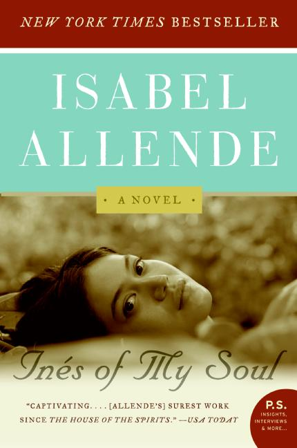 isabel allende essay Short story analysis: the judge's wife by isabel allendelife is full of unexpected surprises and sometimes we can find ourselves in unpredictable and dangerous.