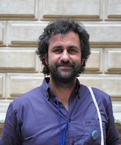 Diego Galaz Ballesteros (Músico)