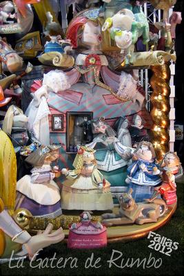 Las Mininas: ¡una maravilla!