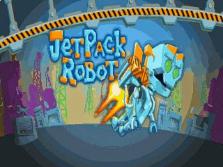 Jetpack robot,download free mobile games