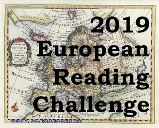 2019 EUROPEAN READING CHALLENGE