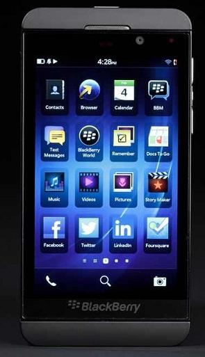 تحميل برامج وتطبيقات بلاك بيري لشهر رمضان Blackberry Ramadan Apps