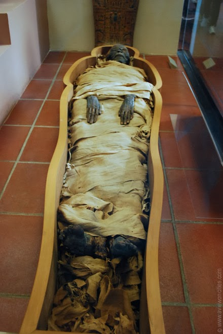 Mummy-Vatican-Museums