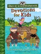 """Duck Commander Devotional for Children"""
