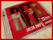 Album Review: Taylor Swift Red. RED Taylor Swift