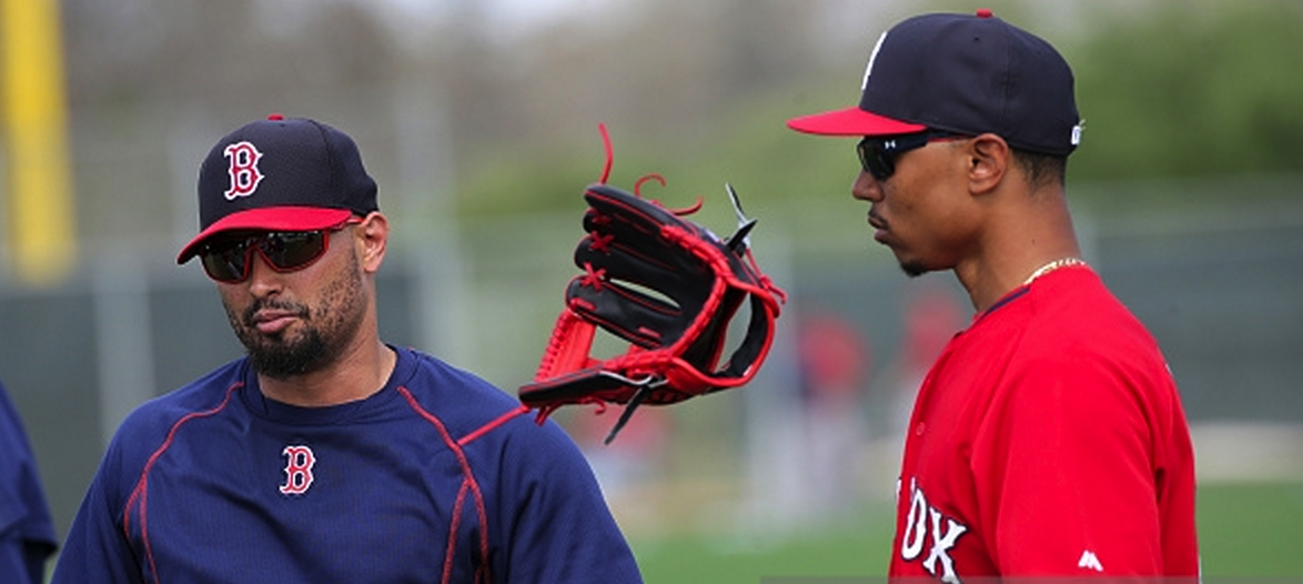 Are Victorino Comments Worthy Of Firestorm?